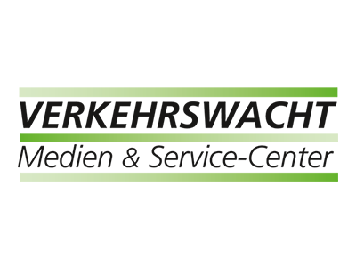 Vms Verkehrswacht Medien Service Logo